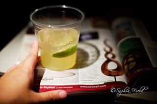 Airplane Margarita